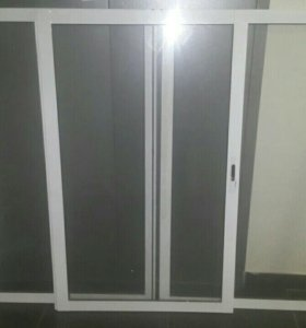 Балконные окна б.у.