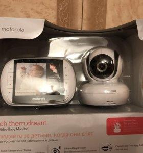 Видеоняня MBP36S Motorola