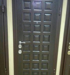 Ремонт дверей, замена замков