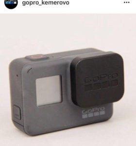 Защитная крышка на объектив GoPro Hero 5