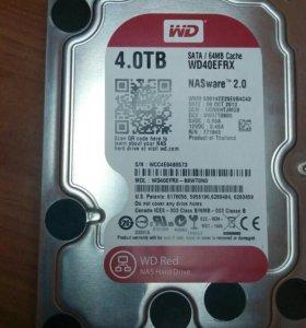 Жёсткий диск 4 Тб