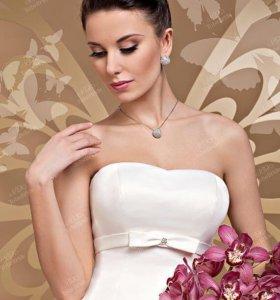 Свадебное платье to be bride
