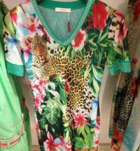 Платье А.М.N. Турция Новое