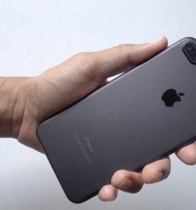 iPhone 7 plus 256 gb в идеале⭐️