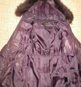 Зимнее пальто Lannaie