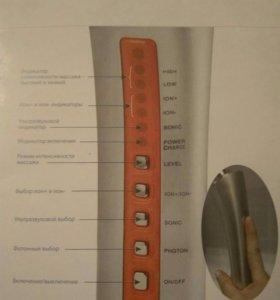 Фотонно - ультразвуковой прибор против морщин СМ-5