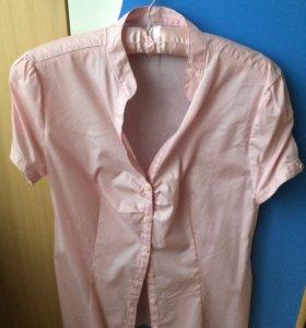 Блузка,44 размер