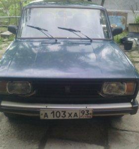 Жигули ВАЗ 21053