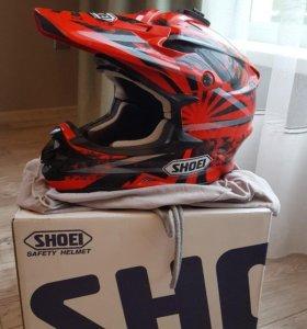 Шлем shoei XS 53-54