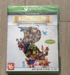 Игра на Xbox one Rare Replay