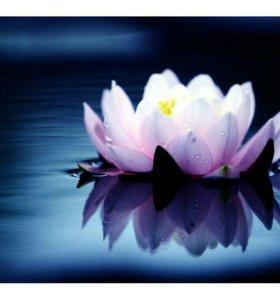 Тайский йога-массаж на столе. Ароматерапия.