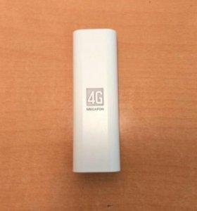 4G USB модем Мегафон