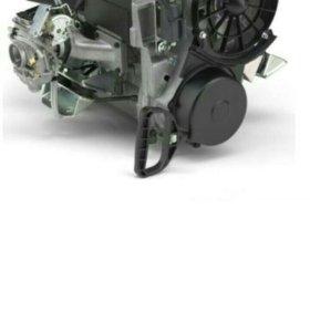 Двиготель ямаха 540