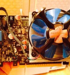 Nvidia GT540M (4 Гб)