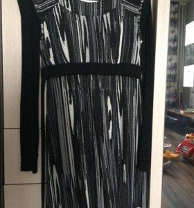 Платье для беременная