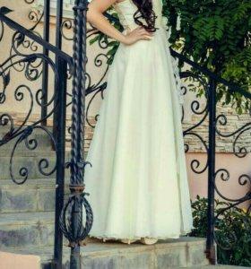 Платье для выпускнова