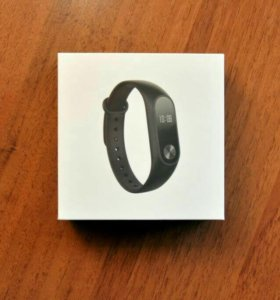 Фитнес браслет Xiaomi mi band2