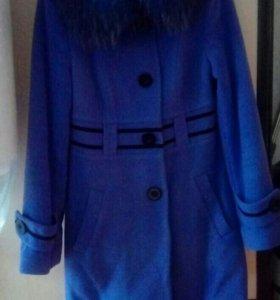 Пальто ( зима)