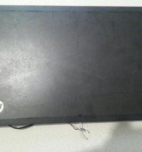Передняя крышка с рамкой, и камерой