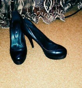 Туфли жен.