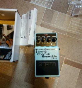 Boss Chorus CE-5