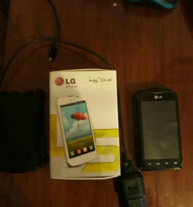 Lg l5 2 duos