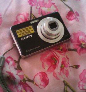 Фотоаппарат sоny Cyber-shot
