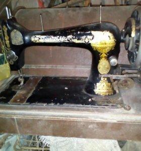 Швейная машина Зингер(торг)