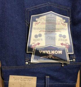 Бренд, джинсы мужские