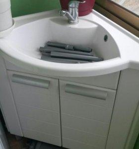 Комплект в ванну
