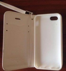 Чехол iPhone 5 серии