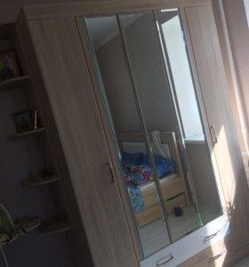 Шкаф корпусный новый...