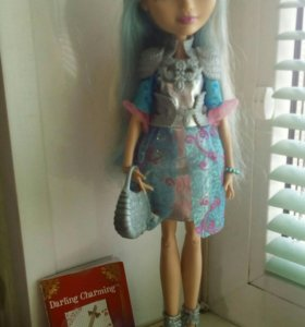 Кукла Эвер Автер (Монстер Хай)