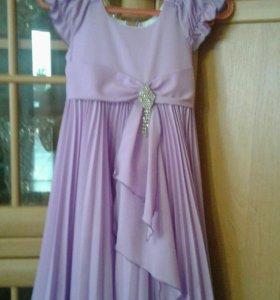 Платье детские.