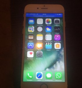 Продам iPhone 6 16