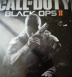 Call of dyti black ops 2