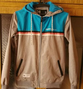 Куртка мужская весна--осень