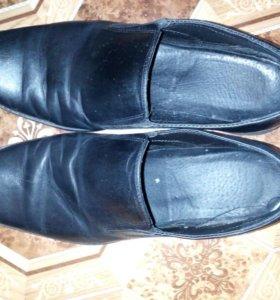 Туфли мужские р.41