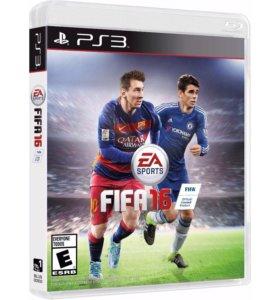 FIFA 16 ( PS 3 )