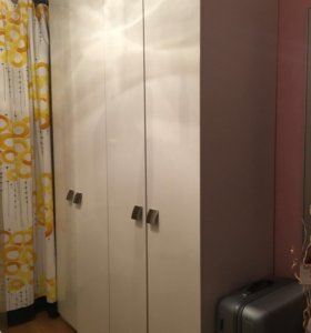 Шкаф / гардеробная