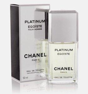 Тестер Chanel Platinum Egoiste 🔝