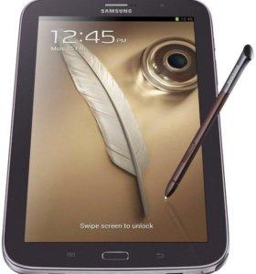 Samsung galaxy note 8, планшет