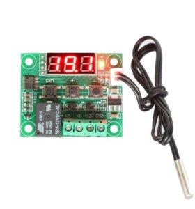 Регулятор температуры с корпусом