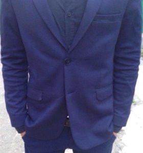 пиджак из итали