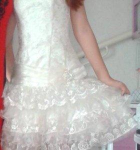 Платье платье выпускное