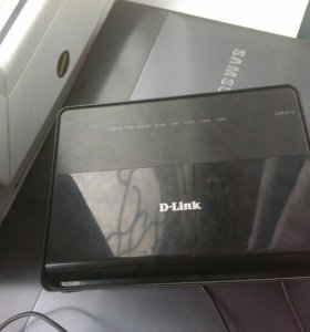 Роутер WiFi, новый