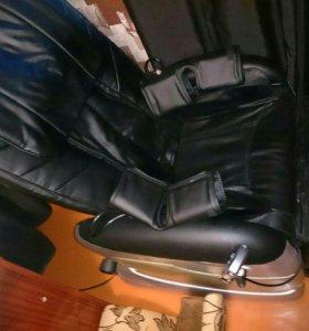 Массажное кресло belberg