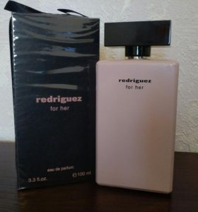 Narciso Rodriguez for Her ( redriguez for her )