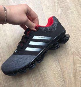 ⚡️Новые Adidas, кроссовки
