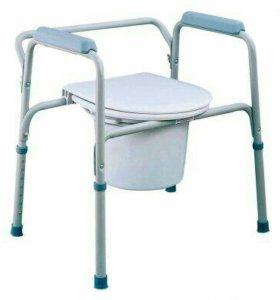 Кресло - туалет Тривес СА668